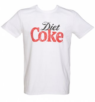 Men's Diet Coke T-Shirt
