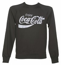 Men's Enjoy Coca-Cola Sweater