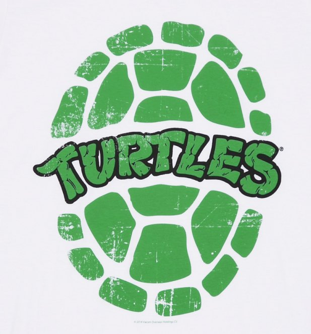Ninja turtle shell logo - photo#6