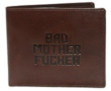 Bad Mother F****R Wallet